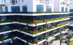 Tìm giải pháp cho vấn đề xây dựng xanh tại Việt Nam