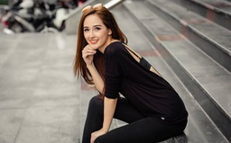 """Vì sao Hoa hậu Mai Phương Thúy """"lặn mất tăm"""" khỏi showbiz?"""