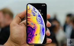 iPhone Xs rất tốt, nhưng người dùng… rất tiếc