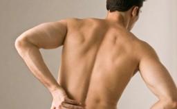 9 nguyên nhân gây đau mỏi lưng ở nam giới
