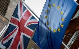 Anh và EU đạt thỏa thuận sơ bộ về Brexit