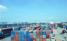 Hạ tầng cảng biển chỉ đáp ứng được 20% container
