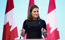 Mỹ và Canada chưa thu hẹp được bất đồng trong đàm phán sửa đổi NAFTA
