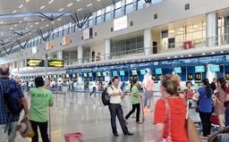 Cấm bay 12 tháng với hành khách dọa có bom trong hành lý