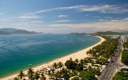Thu hồi 2 dự án lấn biển trái phép ở Vịnh Nha Trang