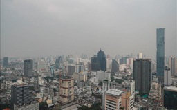 Bangkok (Thái Lan) tiếp tục chìm trong khói bụi ô nhiễm