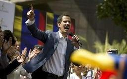 """Tòa án Venezuela tuyên bố """"vô hiệu"""" hoạt động của Quốc hội"""