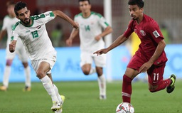 VIDEO: Highlight ĐT Qatar 1-0 ĐT Iraq (Vòng 1/8 Asian Cup 2019)