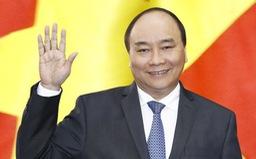 Thủ tướng lên đường dự Diễn đàn Kinh tế Thế giới tại Davos
