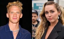 """Cody Simpson – Miley Cyrus: """"Chúng tôi lại một lần nữa tìm thấy nhau"""""""