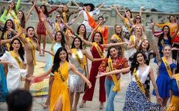 Vượt mặt dàn người đẹp quốc tế, Kiều Loan xuất hiện trên 21 bảng xếp hạng