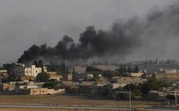 Tổng thống Nga kêu gọi nước ngoài rút quân khỏi Syria