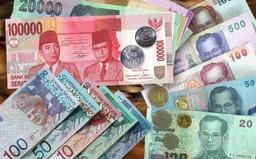 Nhiều đồng tiền tại châu Á đang bị định giá quá thấp