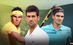 ATP Finals 2019: Dấu chấm hết cho thời đại của Federer, Nadal và Djokovic?