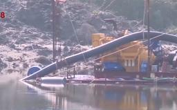 Bình Định thu hồi quyết định cho thuê đất của dự án Đầm Thị Nại