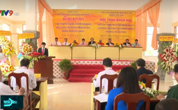 Đào tạo nguồn nhân lực của đồng bào dân tộc Khmer Nam Bộ