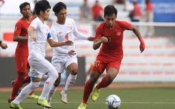 U22 Myanmar 2-4 U22 Indonesia: Chiến thắng kịch tính