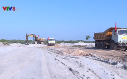 Quảng Trị: Chậm trễ thi công các công trình giao thông trọng điểm