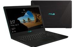 Asus ra mắt laptop gaming đầu tiên trang bị nền tảng AMD Ryzen Mobile