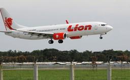 Một máy bay Boeing 737 MAX 8 đã được cứu khi gặp sự cố hệ thống