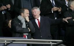 Bị Man Utd bỏ ngoài tai lời khuyên, Sir Alex đau lòng