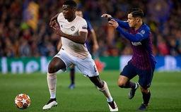 Man Utd gặp nguy trong việc giữ chân Marcus Rashford