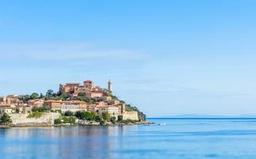 Italy: Hòn đảo miễn phí tiền phòng cho khách nếu trời mưa