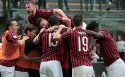 Kết quả vòng 37 giải VĐQG Italia Serie A: Juventus hòa Atalanta, Inter thua đậm Napoli