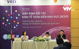 Doanh nghiệp Việt Nam kỳ vọng gì về Hiệp định RCEP?