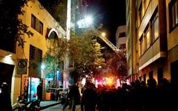 Rò rỉ khí gas làm 6 người thiệt mạng tại Chile