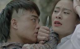 Mê cung - Tập 10: Thịnh phát điên đuổi giết Lam Anh
