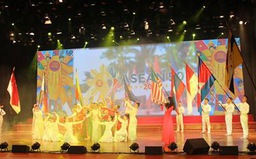 Liên hoan Âm nhạc ASEAN 2019 - Nơi hội tụ tinh hoa âm nhạc Đông Nam Á