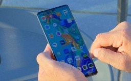 Doanh thu điện thoại thông minh của Huawei có thể giảm 10 tỷ USD