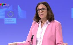 Kỳ vọng từ Hiệp định Thương mại tự do Việt Nam - EU