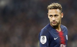 """Thêm dấu hiệu cho thấy PSG quyết """"tống khứ"""" Neymar trong mùa hè này"""