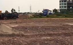 Xã hội đen thao túng đấu giá đất ở Bắc Giang