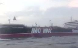 Anh kêu gọi Iran thả tàu chở dầu Stena Impero