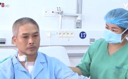 Ca ghép tin thành công thứ 5 tại Bệnh viện TW Huế