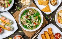 """Lần đầu tiên Việt Nam được đề cử là """"Điểm đến ẩm thực hàng đầu thế giới"""""""