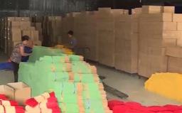 Nhiều DN Việt đối mặt phá sản khi Ấn Độ đột ngột dừng nhập khẩu hương nhang