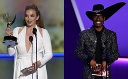 """Emmy 2019: """"Game of Thrones"""" tuột giải Nam/Nữ diễn viên chính, fan thất vọng"""