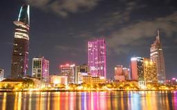 TP.HCM và Hà Nội lọt top 10 thành phố năng động nhất thế giới