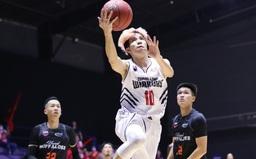 VBA Playoffs 2020: Thang Long Warriors lần thứ 2 vào chung kết