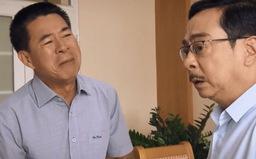 Sinh tử - Tập 67: Bị phát hiện ngoại tình, Giám đốc Sở TN&MT van xin Chủ tịch tỉnh cứu