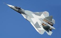 Nga thử nghiệm Su-57 ở mức chiến đấu cao nhất