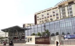 TP.HCM: Bệnh viện Ung bướu cơ sở 2 sẵn sàng làm bệnh viện chuyên điều trị COVID-19