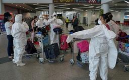 Campuchia cho phép tự gia hạn thị thực du lịch với khách bị kẹt do COVID-19