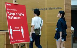Singapore quyết định cách ly xã hội một tháng vì dịch COVID-19