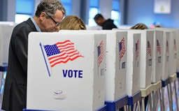 Bầu cử Mỹ: Tổng thống Trump phản đối việc bỏ phiếu qua thư điện tử