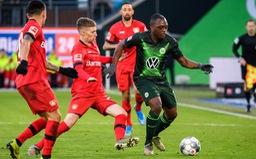 Wolfsburg - Bayer Leverkusen: Khó khăn cho đội chủ nhà (23h00 ngày 20/9, trực tiếp trên VTV5, VTV6)